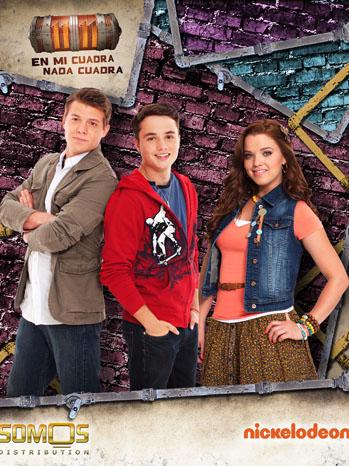 Nickelodeon 11 11 Ad - P 2012