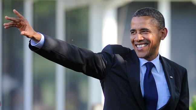 2012-18 REP Barack Obama H