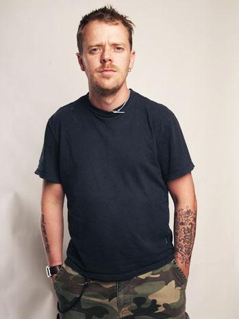 Paul Andrew Williams 2008 - P 2012