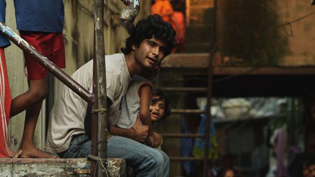 Peddlers H Film Still 2012