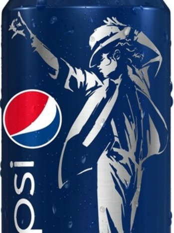 Pepsi Can Jackson - P 2012