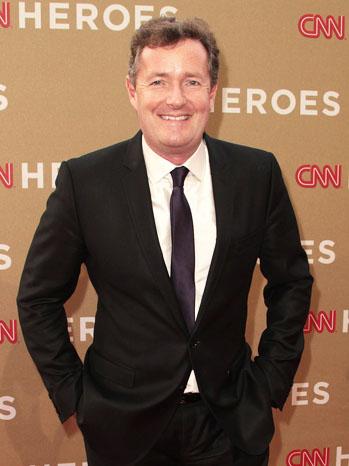 CNN Heroes Piers Morgan - P 2012