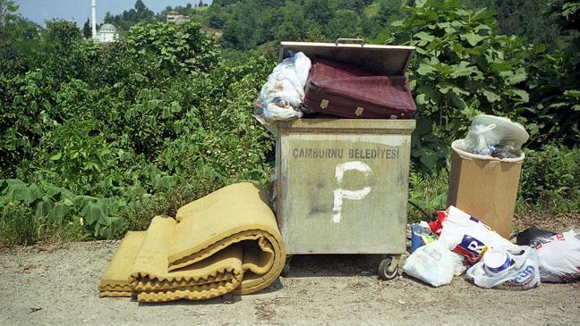 Polluting Paradise Film Still H