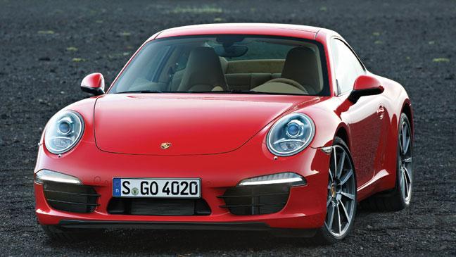 2012-19 STY Porsche Red Main H