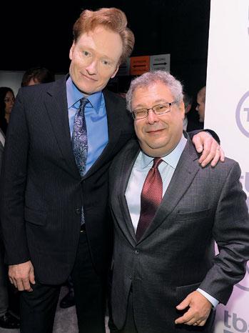 Conan & Steve Koonin