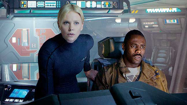 2012-20 REV Prometheus Charlize Theron Idris Elba H