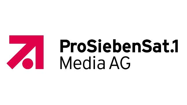 ProSiebenSat.1 logo - H 2012