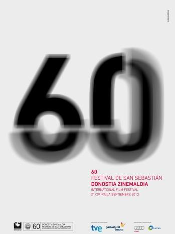 San Sebastian Poster - P 2012