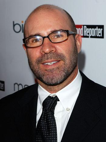 Scott Z. Burns Headshot - P 2012