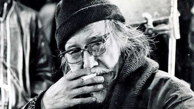 Seijun Suzuki H 2012
