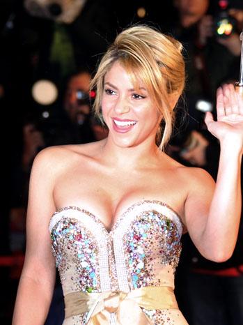 Top Latin Artist