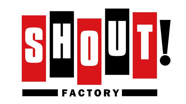 Shout Factory Logo - H 2012