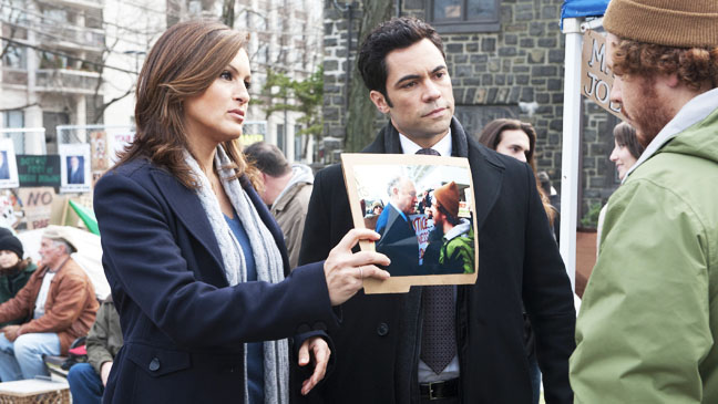 Law and Order SVU EP Official Story - H 2012