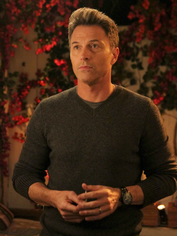 Private Practice Tim Daly - P 2011