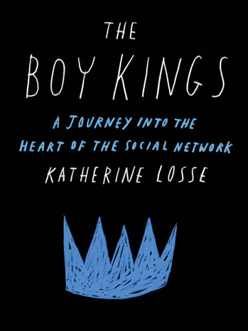 The Boy Kings Cover - P 2012