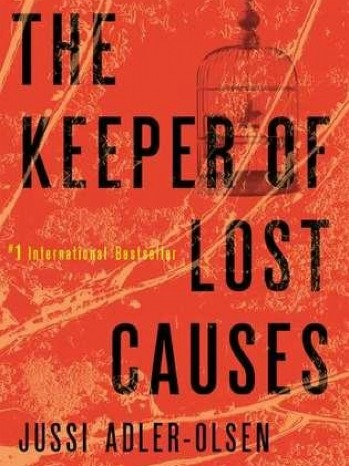 The Keeper of Lost Causes - P 2012