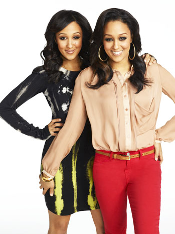 Tia and Tamara Season 2 PR Image - P 2012