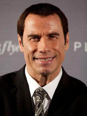 UP: John Travolta