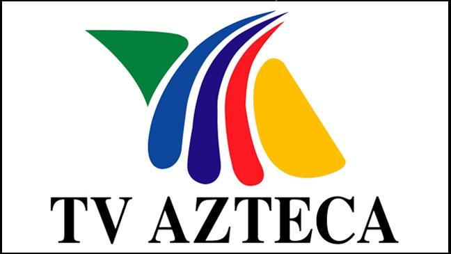TV Azteca Logo - H 2012