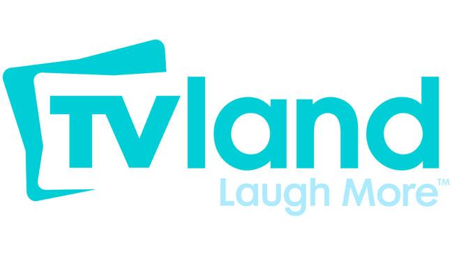 TV Land Logo - H 2012
