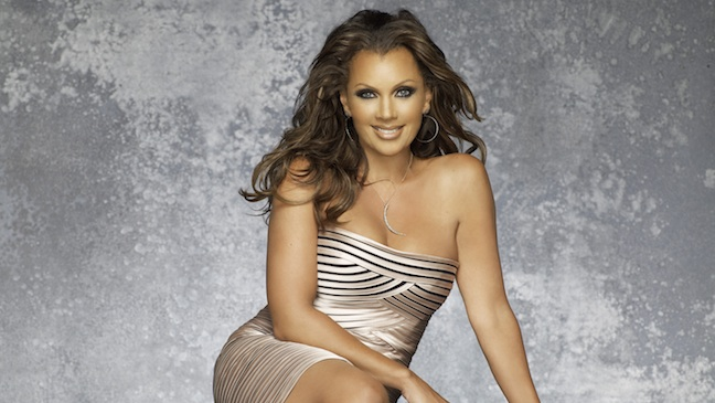 Vanessa Williams Desperate Housewives 2012
