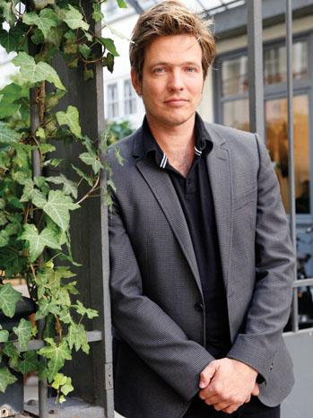 Thomas Vinterberg  P 2012