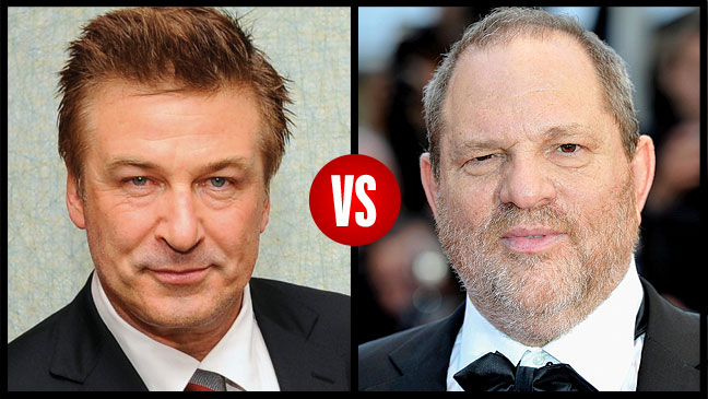 2012-19 RAMBLING Alex Baldwin Harvey Weinstein H