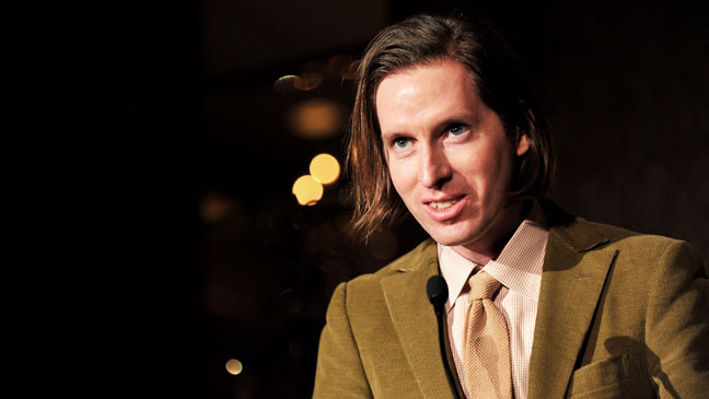 Wes Anderson - H 2012