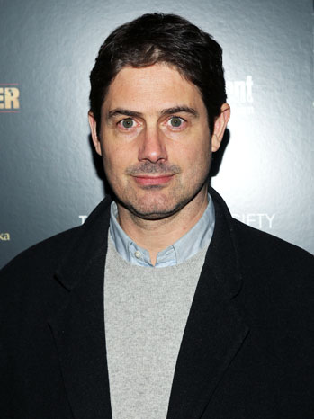 Zach Galligan - P 2012