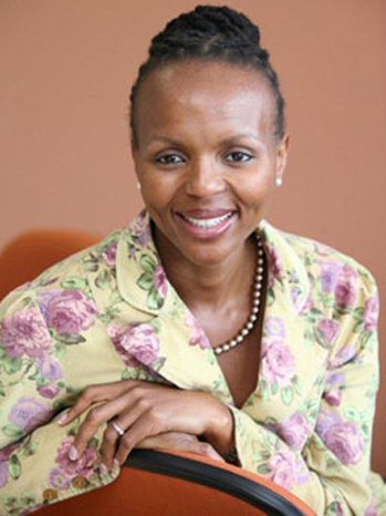 Zama Mkosi P 2012