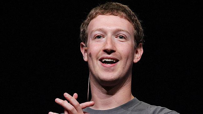 2012-19 REP Mark Zuckerberg H