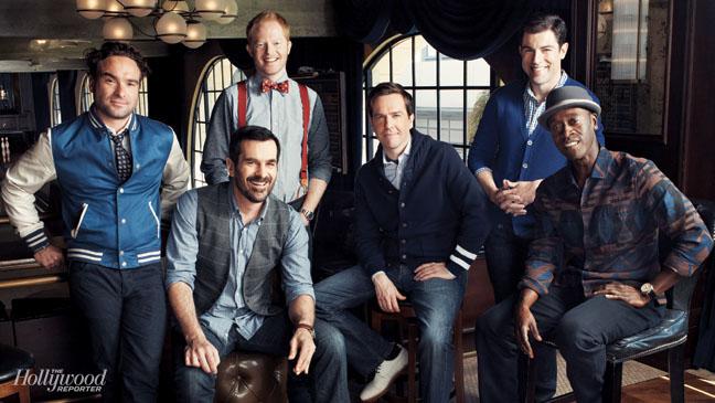 TV's Funnymen
