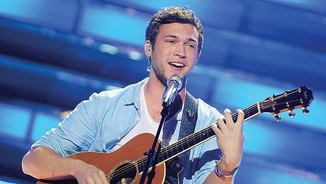 2012-21 FEA Emmy American Idol H