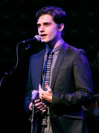 Andy Mientus - P 2012