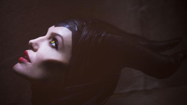 MALEFICENT Angelina Jolie Still - H 2012