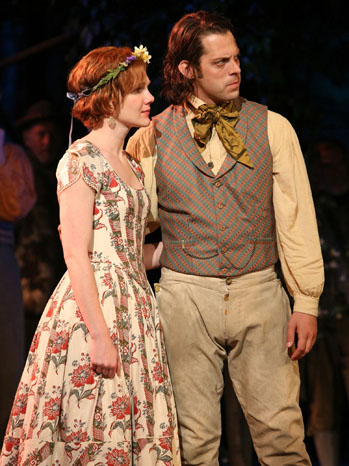 As You Like It Theater Still - P 2012
