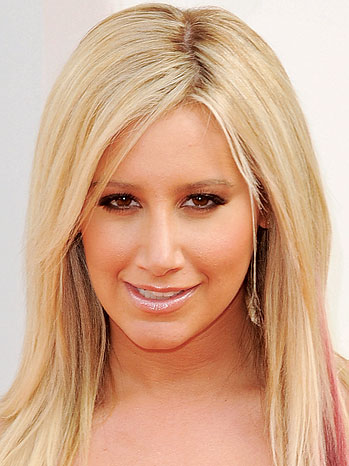 FILM: Ashley Tisdale