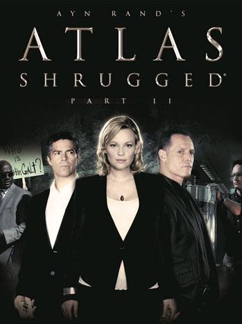 Atlas Part 2 Poster - P 2012