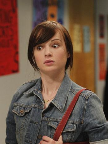 Ashley Rickards Awkward Episodic - P 2012
