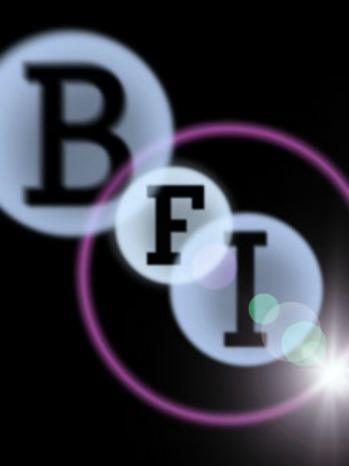 BFI logo - P 2012