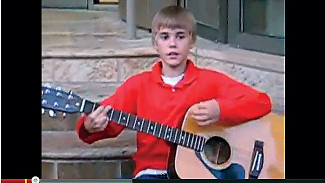 2012-21 FEA Austin Justin Bieber H