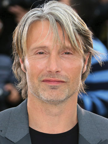 THE NEXT BIG THING: Mads Mikkelsen