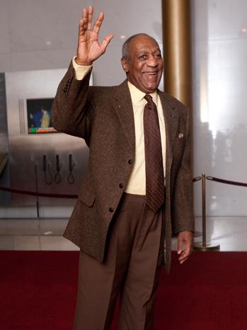 Bill Cosby 2010 P
