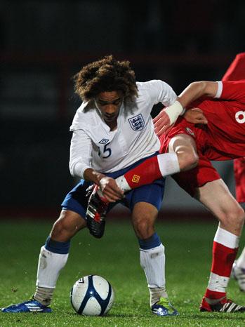 British Soccer BSkyB - P 2012