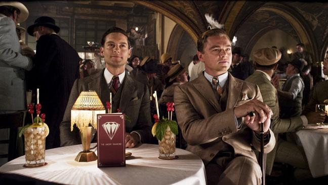 Brooks Brother Gatsby - H 2012