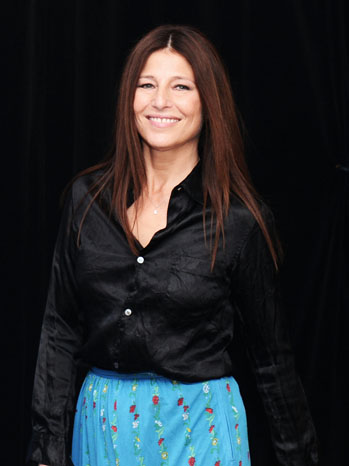 Catherine Keener - P 2012