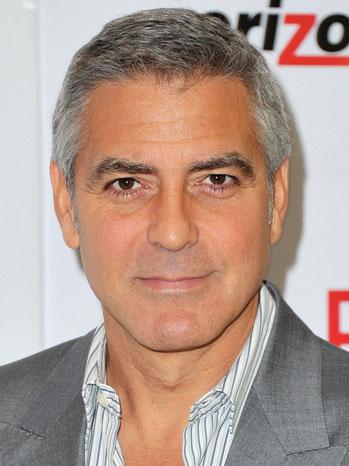 FILM: George Clooney