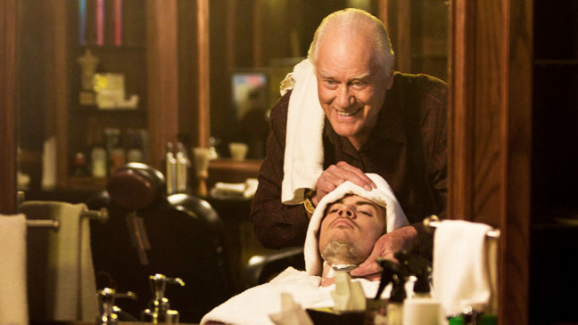 Dallas 102 Price You Pay Hagman Barber - H 2012