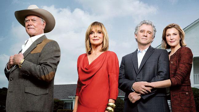"""The New """"Dallas"""""""