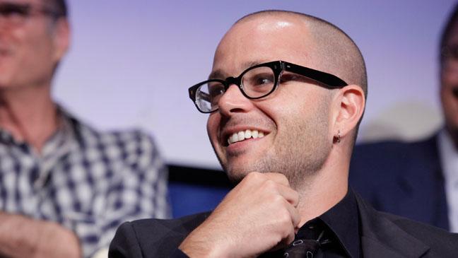 Damon Lindelof - H 2012